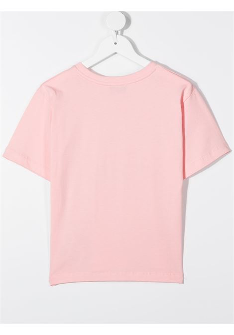 MOSCHINO KIDS | T-shirt | H6M029LBA1150209