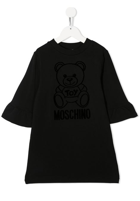MOSCHINO KIDS | Dress | HAV081LDA1760100