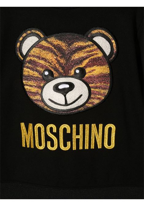 MOSCHINO KIDS | Sweatshirt | HDF02WLJA0260100