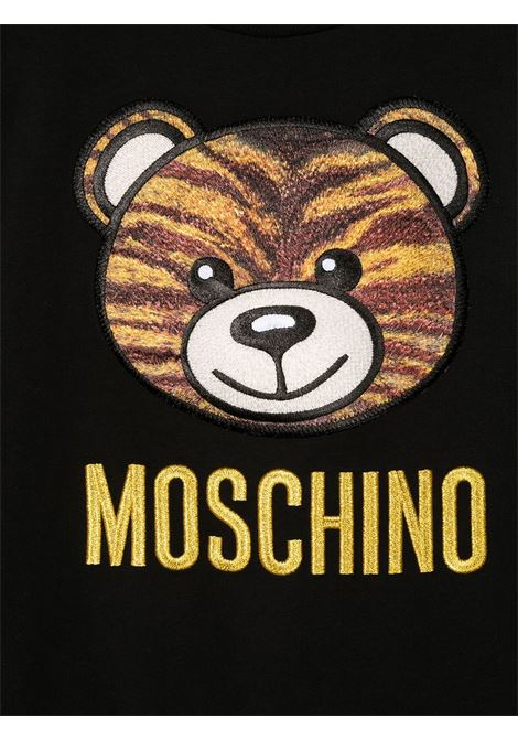 MOSCHINO KIDS | T-shirt | HDO000LBA1260100