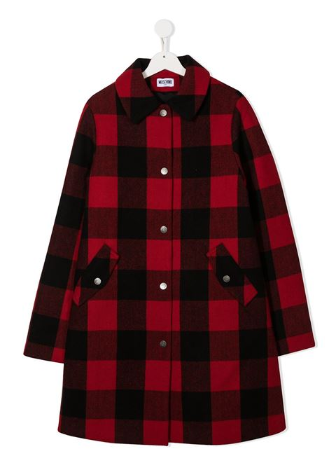 MOSCHINO KIDS | Coat | HDS031N0Z0780462T