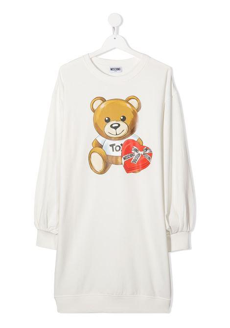 MOSCHINO KIDS | Dress | HDV096LDA1610063T