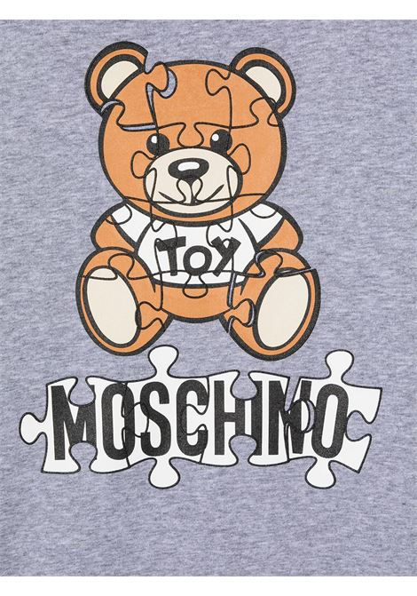 MOSCHINO KIDS | Dress | HDV09GLDA1460901