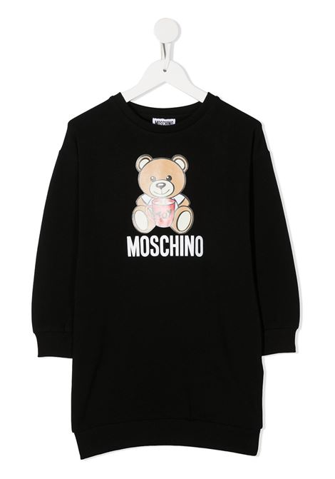 MOSCHINO KIDS | Abito | HIV064LDA1460100
