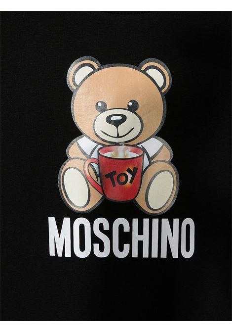 MOSCHINO KIDS | Dress | HIV064LDA1460100