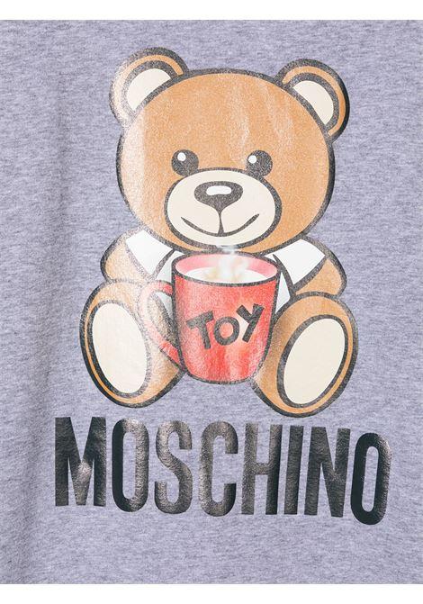 MOSCHINO KIDS | Dress | HIV064LDA1460901