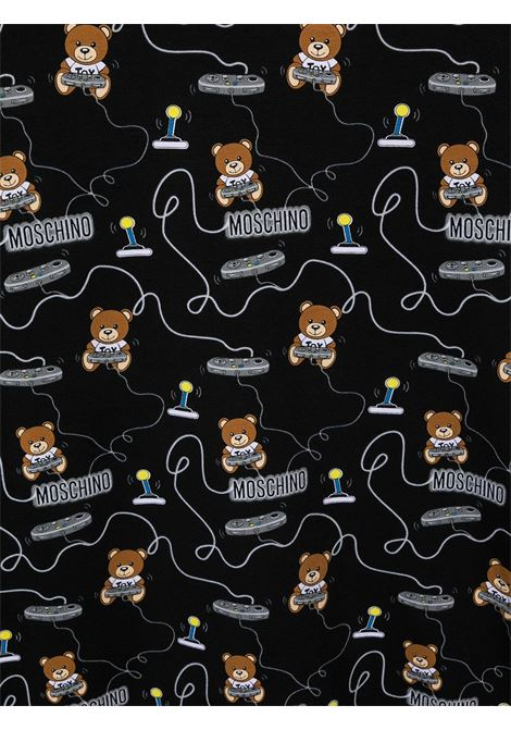MOSCHINO KIDS | Sweatshirt | HNF02ZLDB4384449T