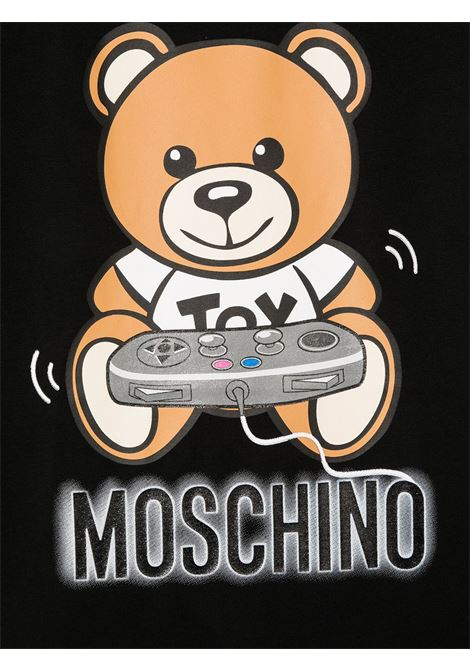 MOSCHINO KIDS | T-shirt | HQM02SLBA1260100