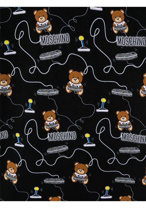 MOSCHINO KIDS | T-shirt | HRM02SLBB3884449