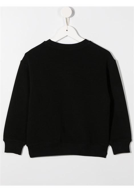 MOSCHINO KIDS | Sweatshirt | HUF041LCA2060100