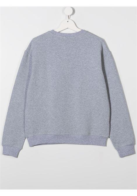 MOSCHINO KIDS | Sweatshirt | HUF041LCA2060901T
