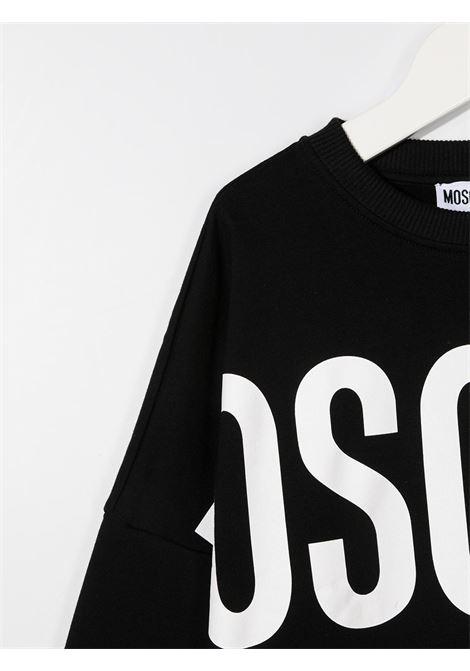 MOSCHINO KIDS | Sweatshirt | HUF048LDA2660100