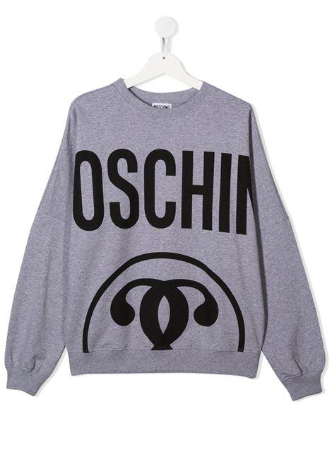 MOSCHINO KIDS   Sweatshirt   HUF048LDA2660901T