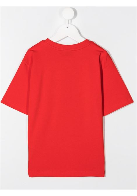 MOSCHINO KIDS | T-shirt | HUM02XLBA1150109