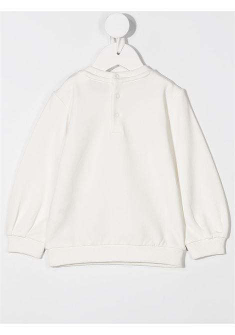 MOSCHINO KIDS | Sweatshirt | MDF022LDA1610063