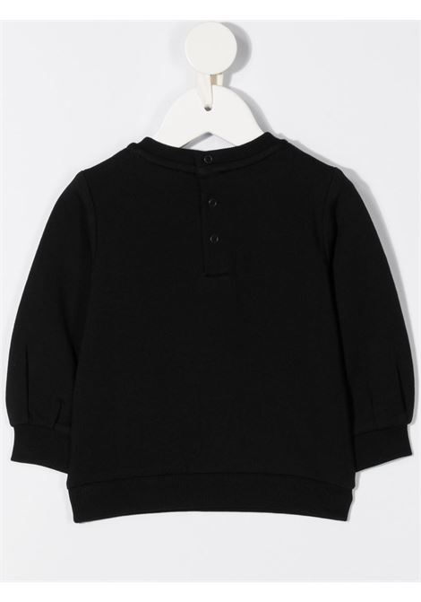 MOSCHINO KIDS | Sweatshirt | MDF022LDA1660100
