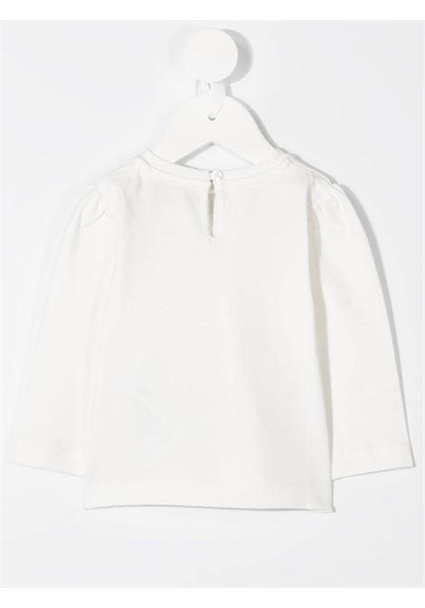 MOSCHINO KIDS   T-shirt   MDO001LBA1110063