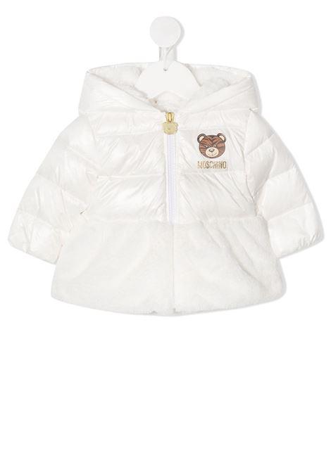 MOSCHINO KIDS | Jacket | MDS01ZL3A2210063