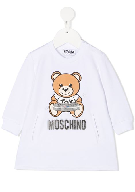 MOSCHINO KIDS | Abito | MDV08CLDA1610101