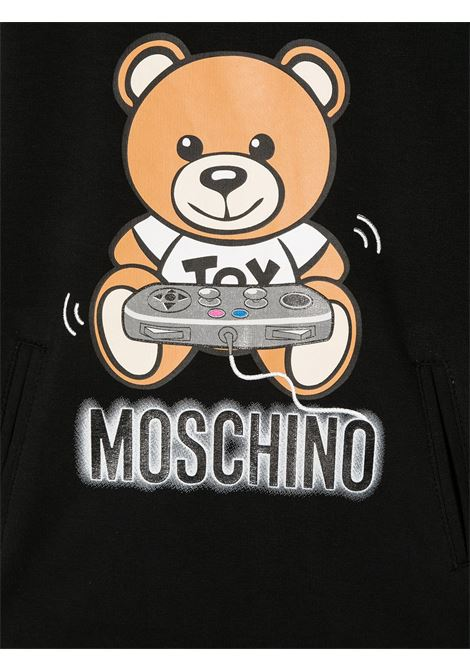 MOSCHINO KIDS | Dress | MDV08CLDA1660100