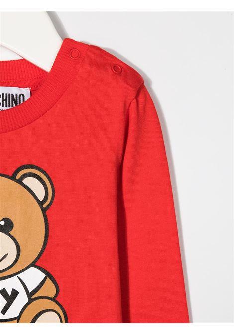 MOSCHINO KIDS | T shirt | MMO000LAA1050109