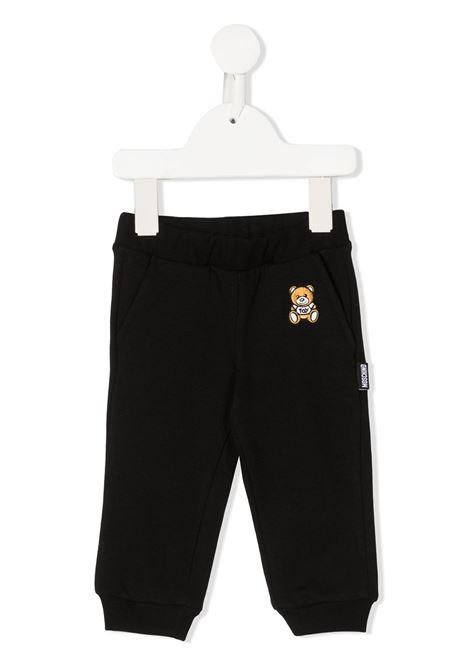 MOSCHINO KIDS | Pantalone | MMP034LDA1760100