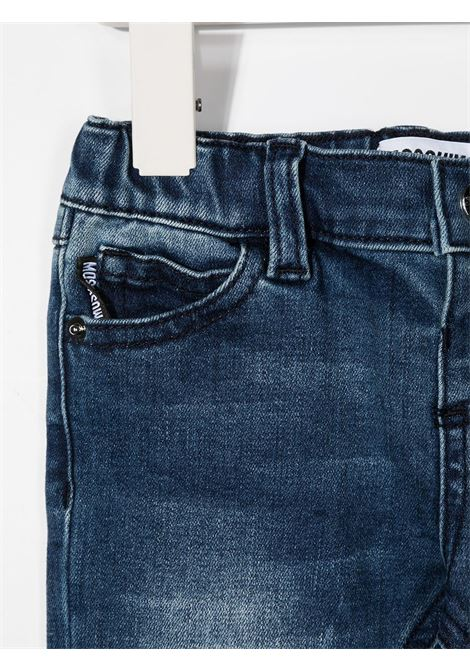 MOSCHINO KIDS | Trousers | MMP038LXE2340030