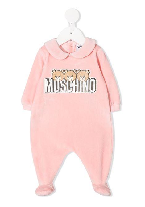 MOSCHINO KIDS | Tutina | MMT01ULGA0750209