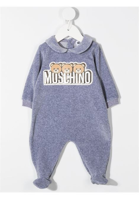 MOSCHINO KIDS   Set suit   MMY02XLGA0760901