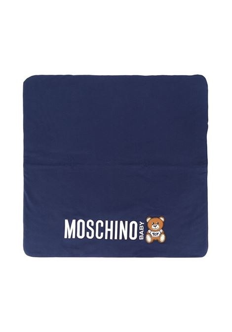 MOSCHINO KIDS | Blanked | MNB005LDA1640016