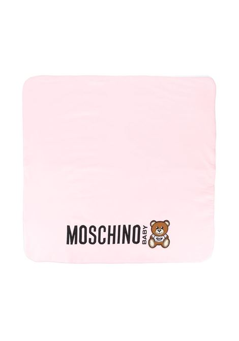 MOSCHINO KIDS | Blanked | MNB005LDA1650209