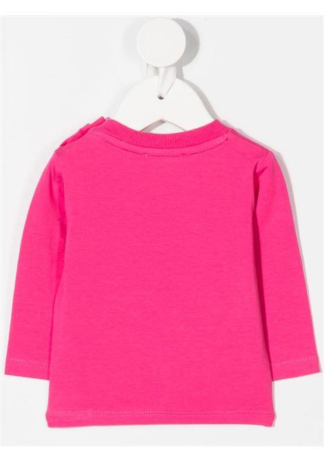 MOSCHINO KIDS   T-shirt   MNO000LBA1150569