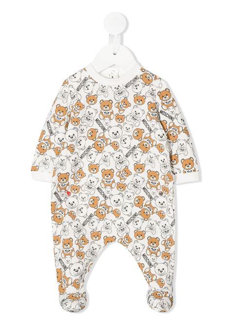 MOSCHINO KIDS | Mini Suit | MNT01JLBB4884582