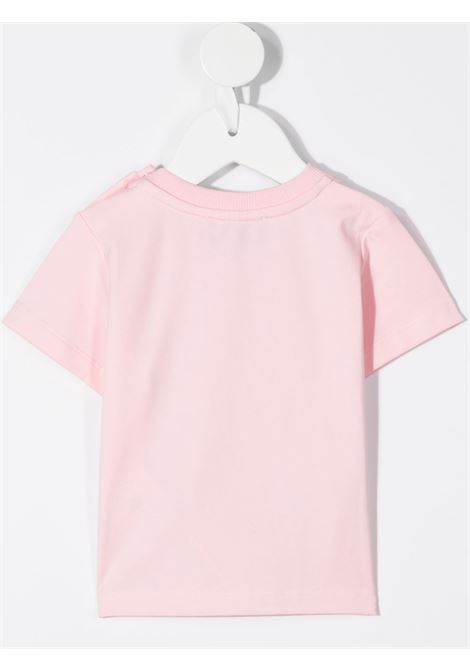 MOSCHINO KIDS | T-shirt | MPM02ALBA1250209