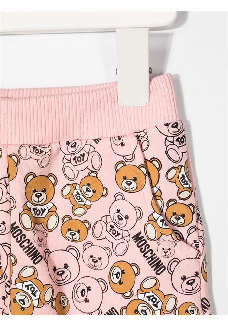 MOSCHINO KIDS | Pantalone | MRP02ILDB4680003