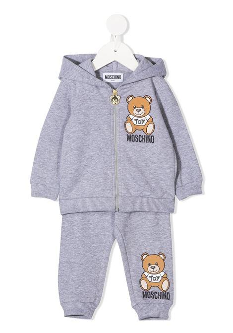 MOSCHINO KIDS | Suit | MSK00GLDA1460901