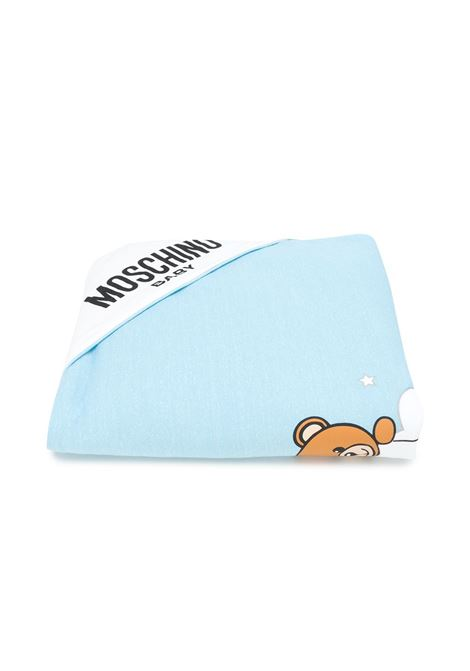 MOSCHINO KIDS | Blanked | MUB006LCE0080436