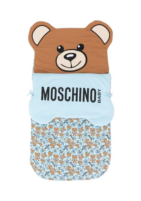 MOSCHINO KIDS | Sleeping bag  | MUE00CLDB4680006