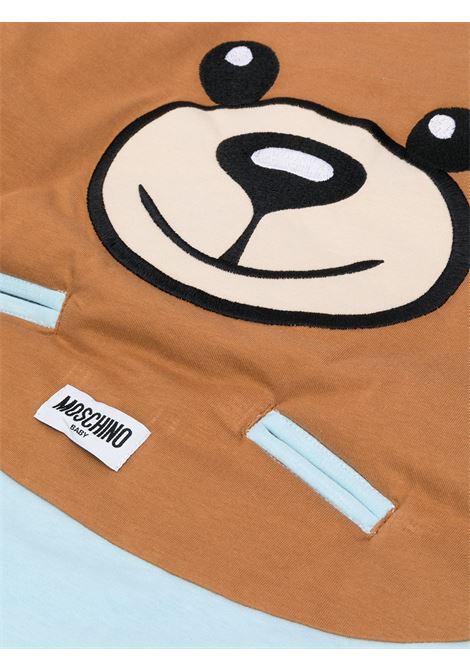 MOSCHINO KIDS   Sleeping bag    MUE00CLDB4680006