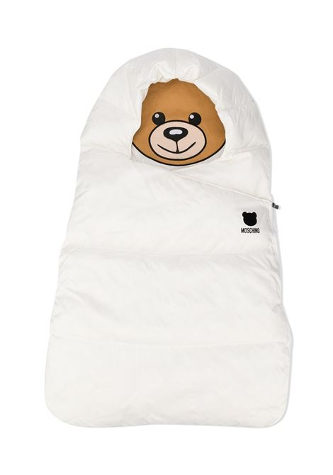 MOSCHINO KIDS | Sleeping bag  | MUE00DL3A2210063