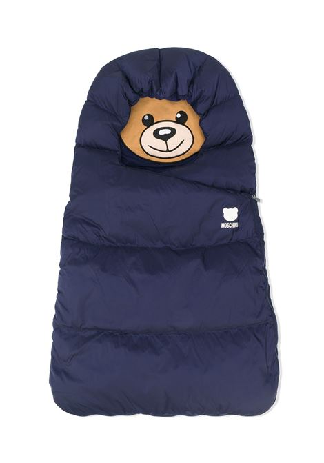 MOSCHINO KIDS | Sleeping bag  | MUE00DL3A2240016