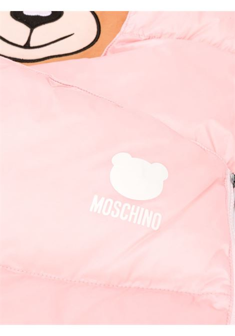 MOSCHINO KIDS | Sleeping bag  | MUE00DL3A2250209