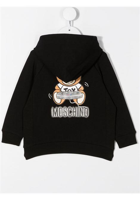 MOSCHINO KIDS | Sweatshirt | MUF03CLDA1660100
