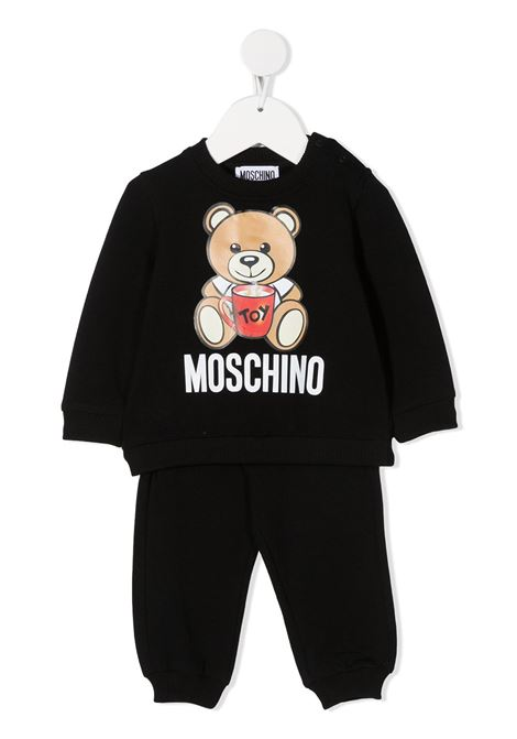 MOSCHINO KIDS | Suit | MUK02PLDA1460100