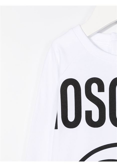 MOSCHINO KIDS | T shirt | MUO003LBA2410101