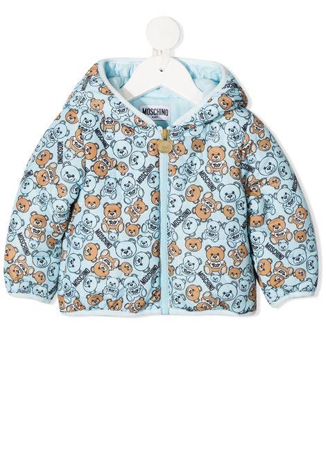 MOSCHINO KIDS | Jacket | MUS01NL3B2780006