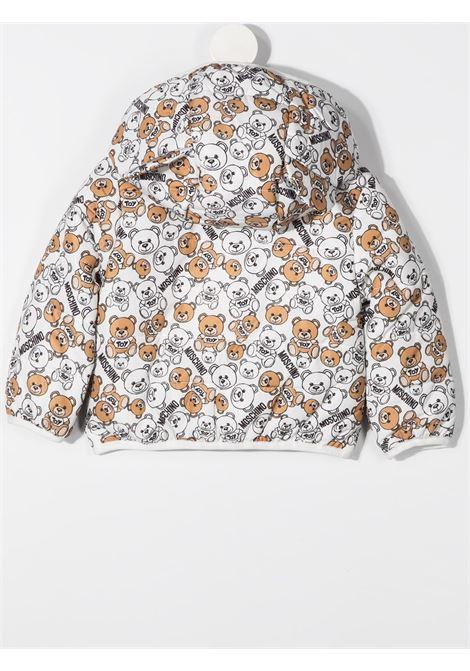 MOSCHINO KIDS | Jacket | MUS01NL3B2784582