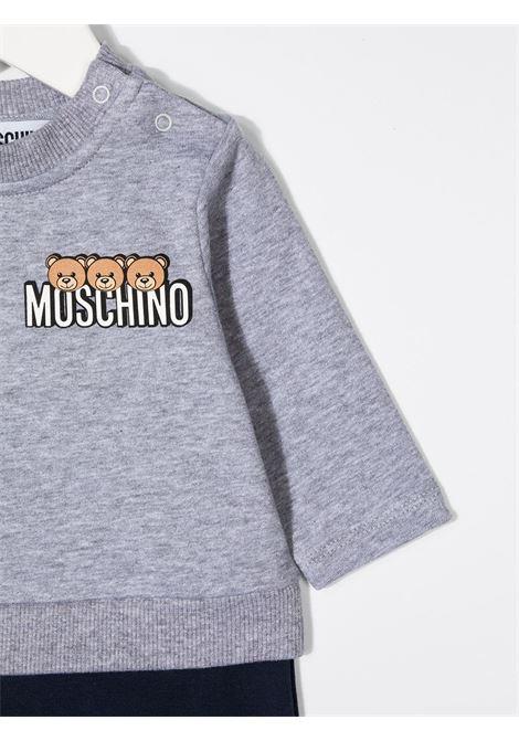 MOSCHINO KIDS | Tutina | MUT01LLDA2284054