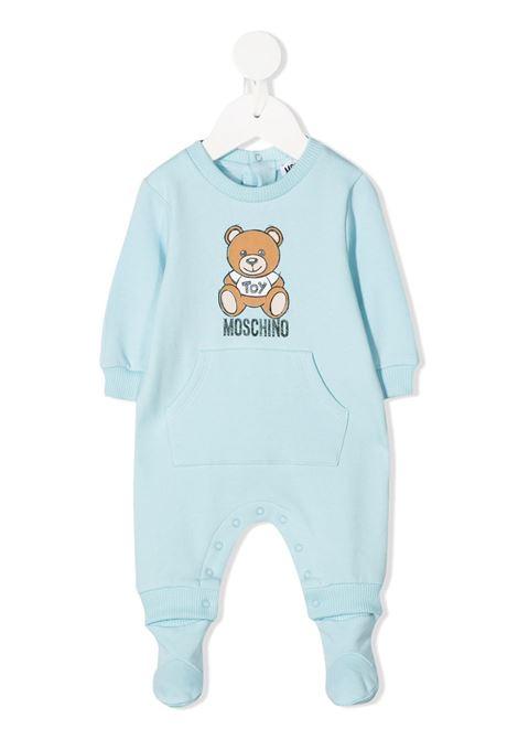 MOSCHINO KIDS | Mini Suit | MUT01MLDA1440304