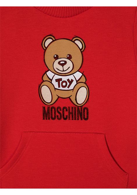 MOSCHINO KIDS | Mini Suit | MUT01MLDA1450109